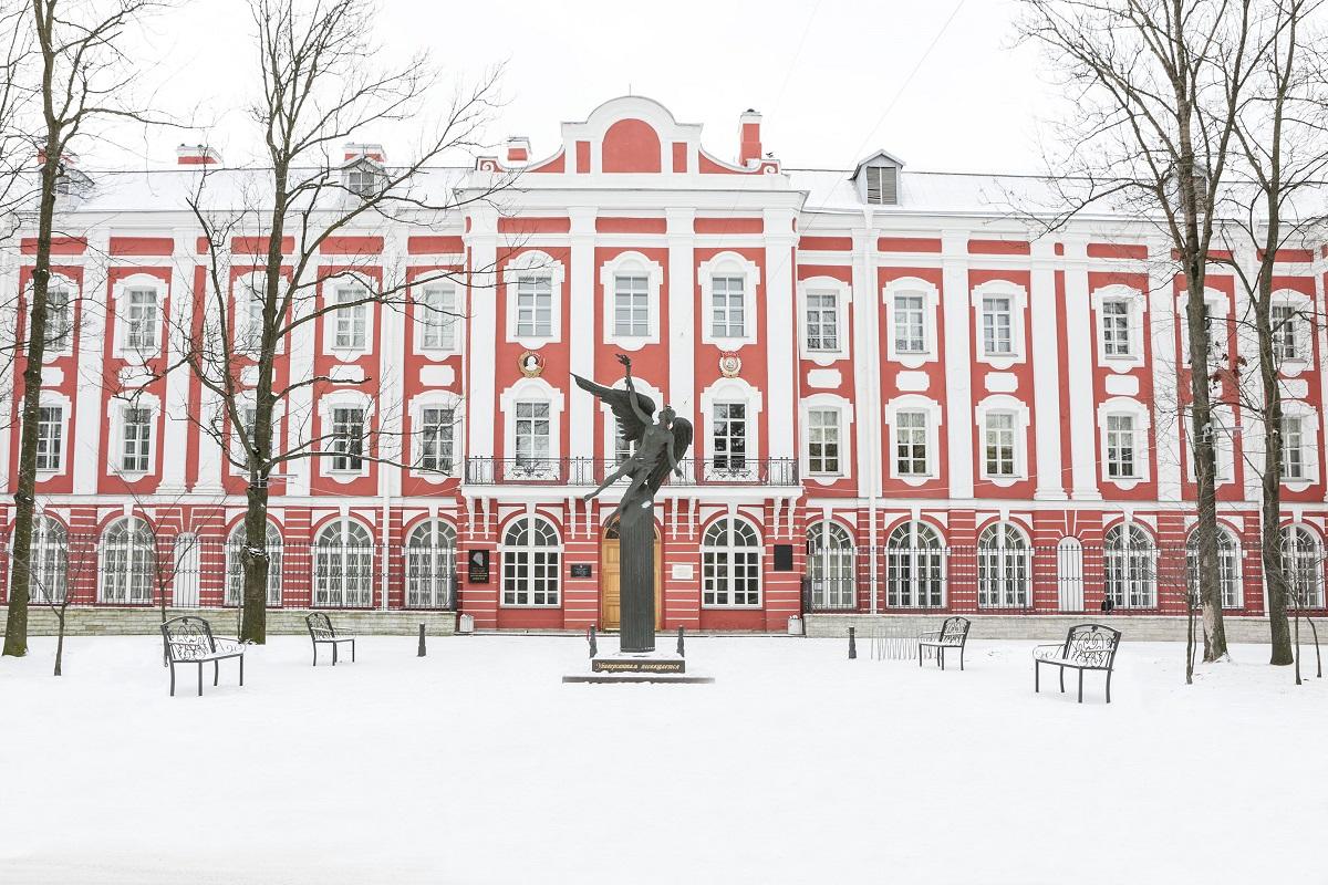 санкт-петербургский университет картинки своими